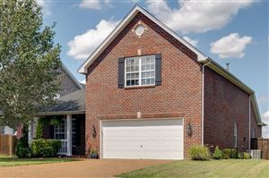 Photo of 6824 Scarlet Ridge Dr, Brentwood, TN 37027 (MLS # 2073029)