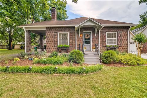 Photo of 3925 Cambridge Ave, Nashville, TN 37205 (MLS # 2168029)
