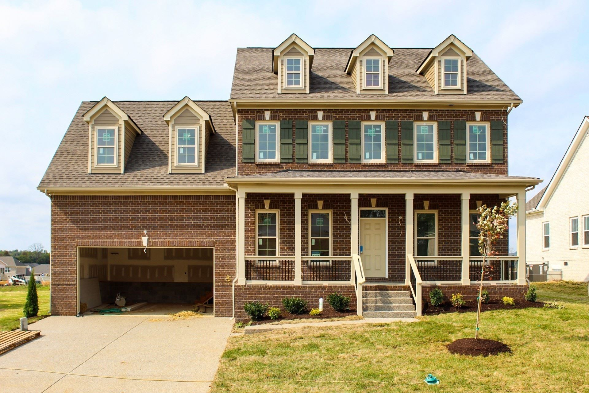 9034 Safe Haven Place Lot 533, Spring Hill, TN 37174 - MLS#: 2210029