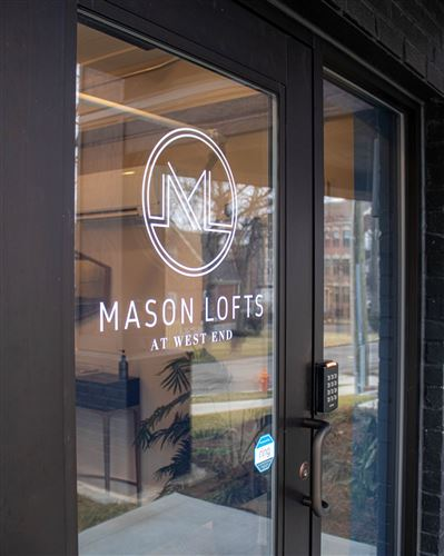 Photo of 119 Mason Avenue #202, Nashville, TN 37203 (MLS # 2290030)