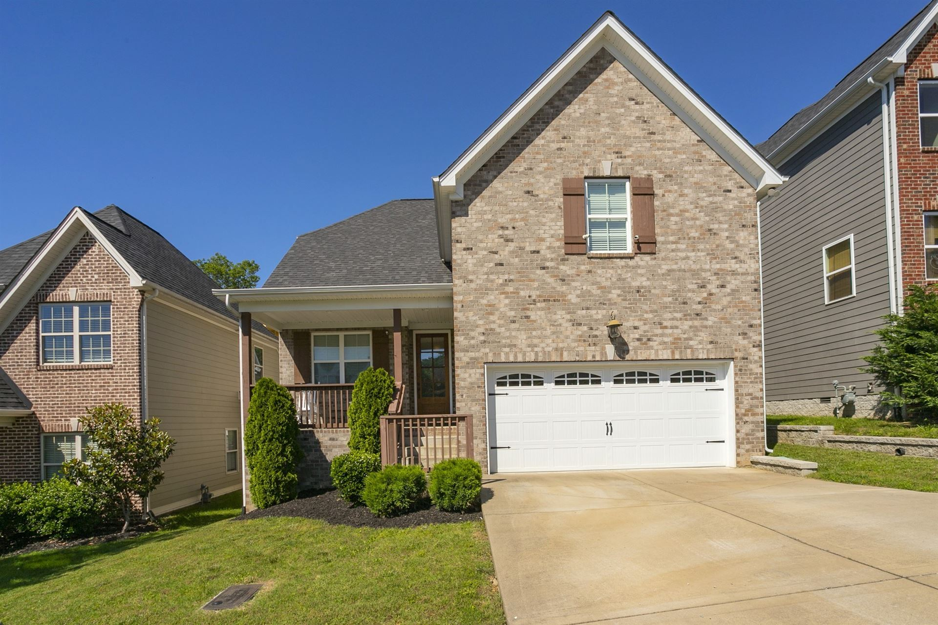 Photo of 5940 Woodlands Ave, Nashville, TN 37211 (MLS # 2170030)