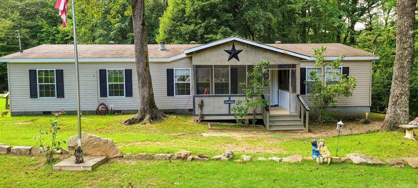 411 N Bluff Cir, Monteagle, TN 37356 - MLS#: 2187030