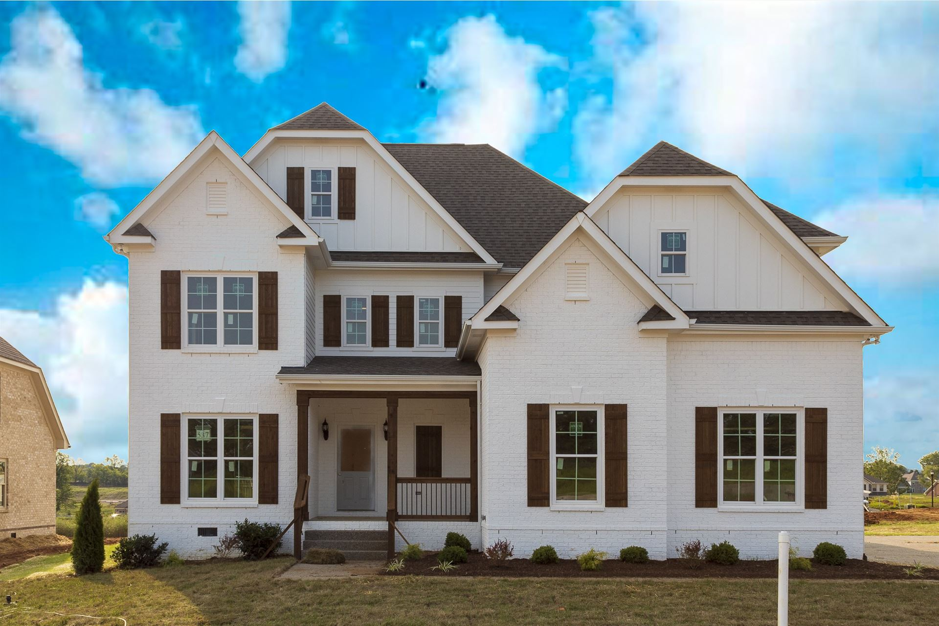 9033 Safe Haven Place Lot 548, Spring Hill, TN 37174 - MLS#: 2190030