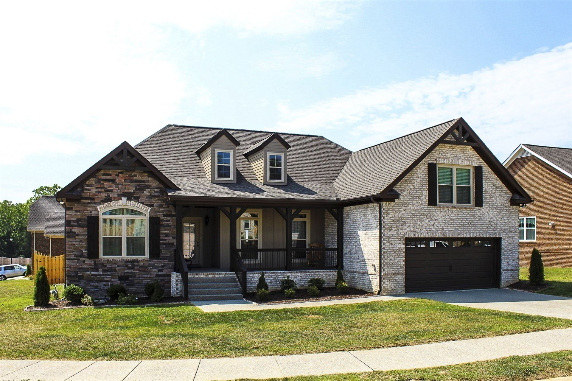9035 Safe Haven Place Lot 547, Spring Hill, TN 37174 - MLS#: 2210030