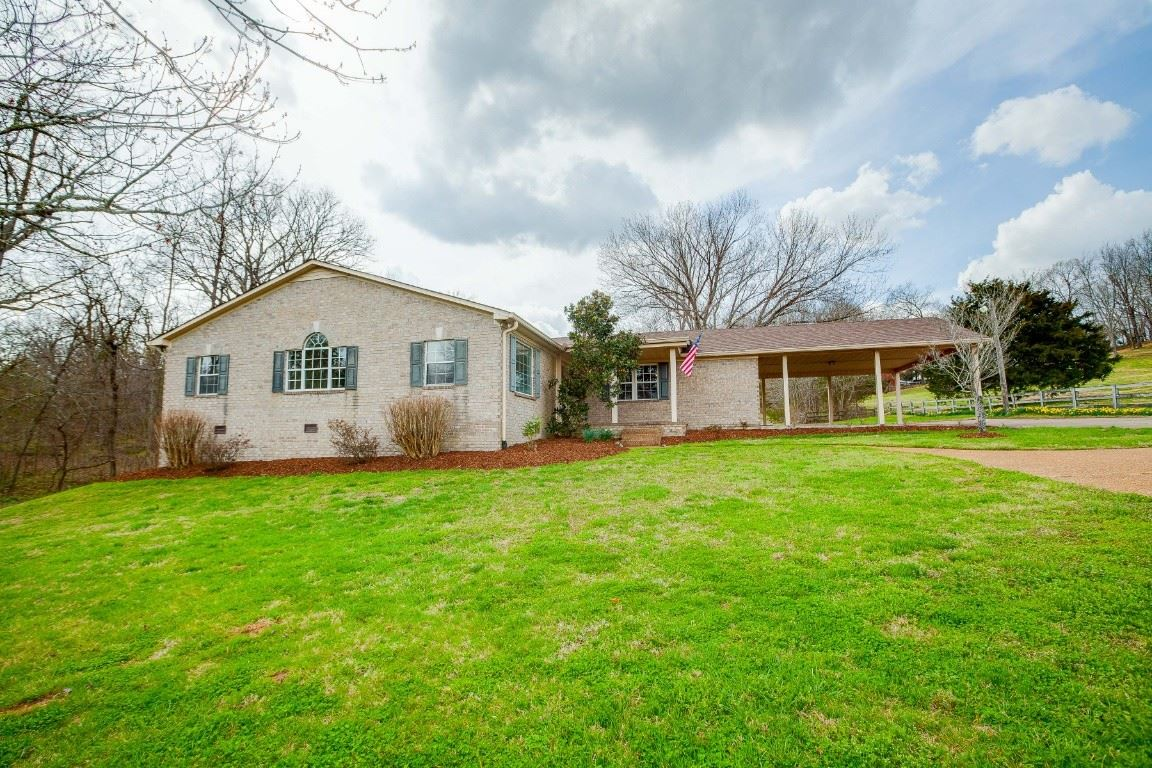 1966 Burke Hollow Rd, Nolensville, TN 37135 - MLS#: 2238030
