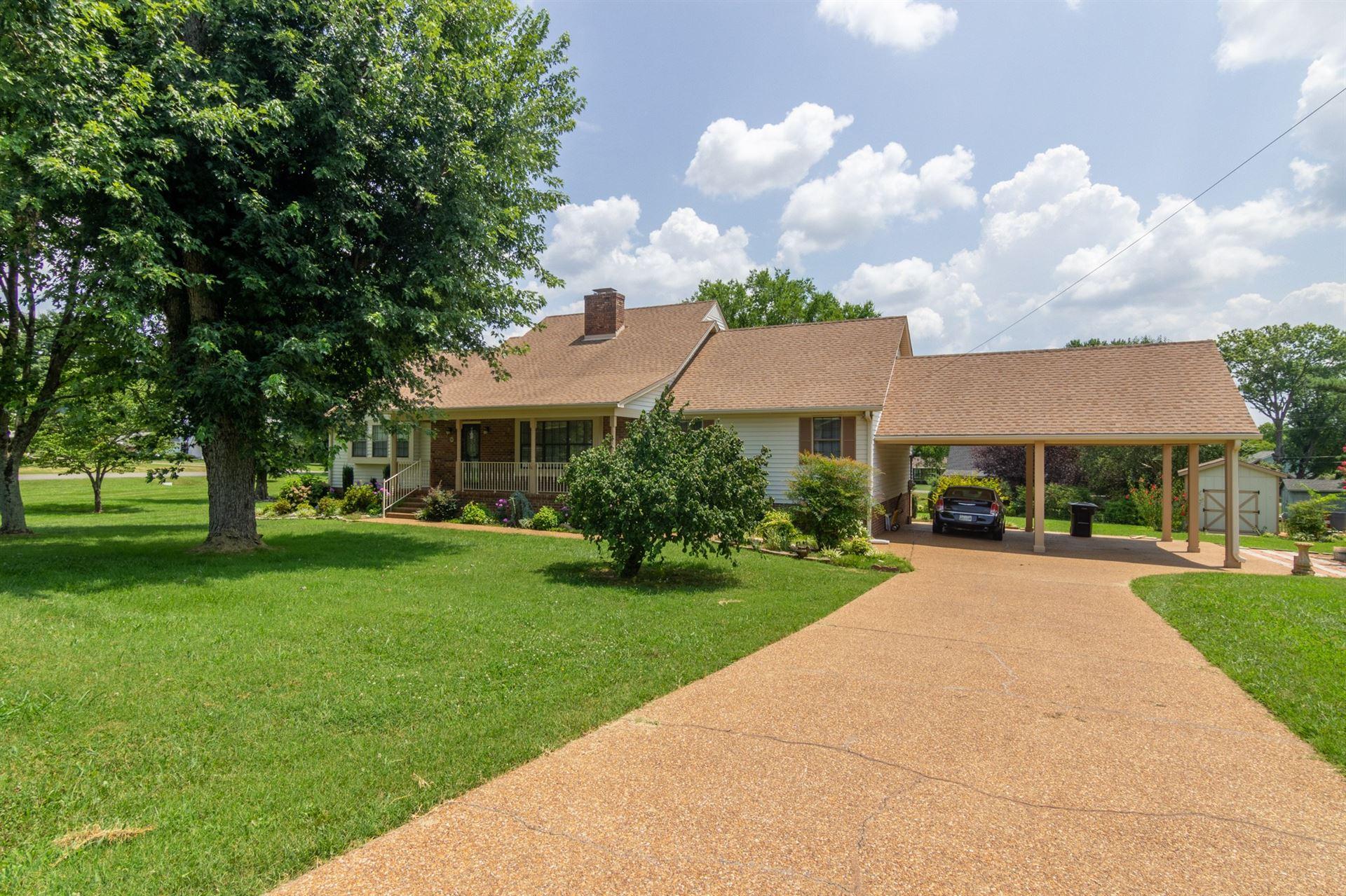 701 Oakwood Cir, Murfreesboro, TN 37128 - MLS#: 2277030