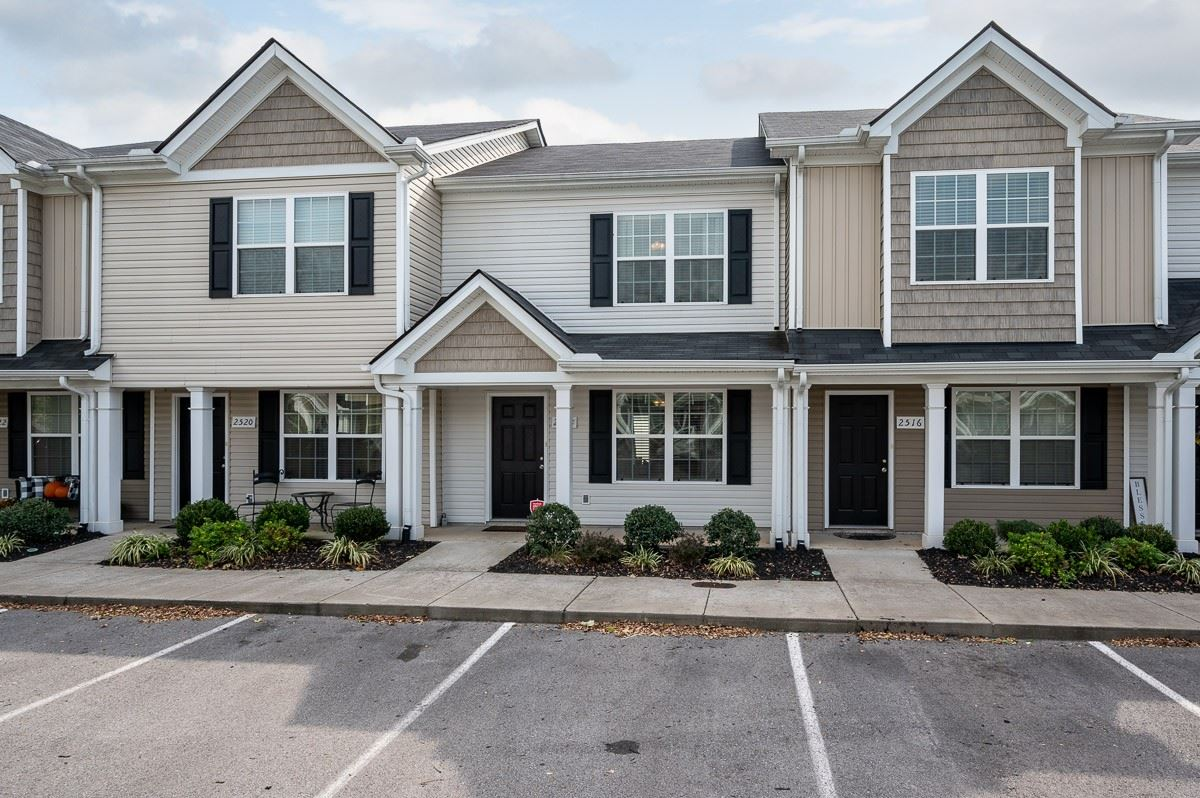 Photo of 2518 Jackalope St, Murfreesboro, TN 37130 (MLS # 2300030)