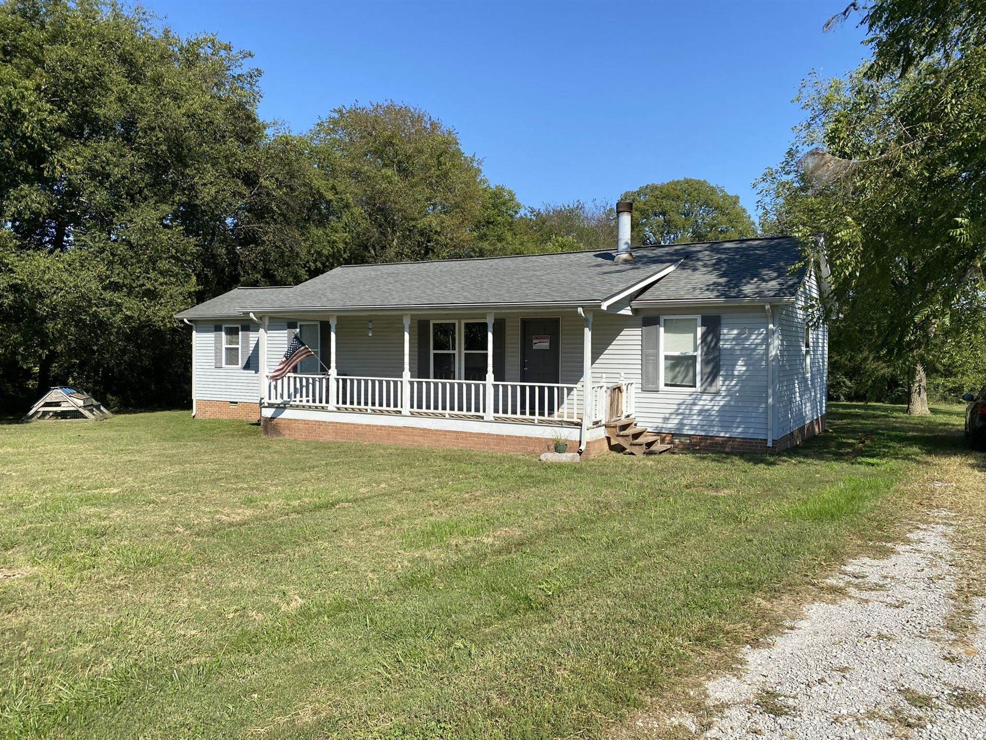 1326 N Main St Tract 7, Eagleville, TN 37060 - MLS#: 2301030