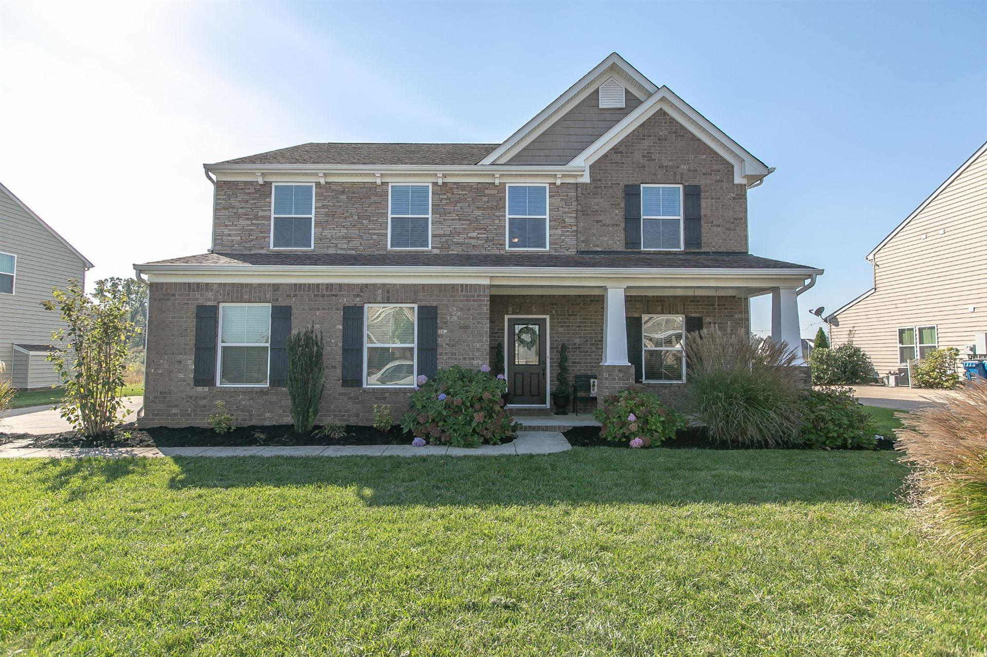 1714 Muirwood Blvd, Murfreesboro, TN 37128 - MLS#: 2302030