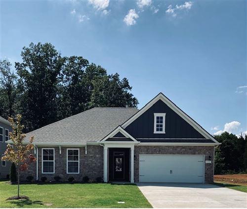 Photo of 1147 Black Oak Drive #232, Murfreesboro, TN 37128 (MLS # 2167031)