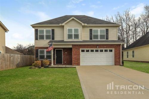 Photo of 916 Coolidge Ct, Murfreesboro, TN 37128 (MLS # 2216031)