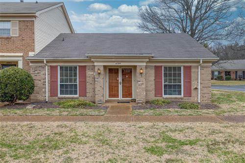 Photo of 8300 Sawyer Brown Rd APT N304, Nashville, TN 37221 (MLS # 2219031)