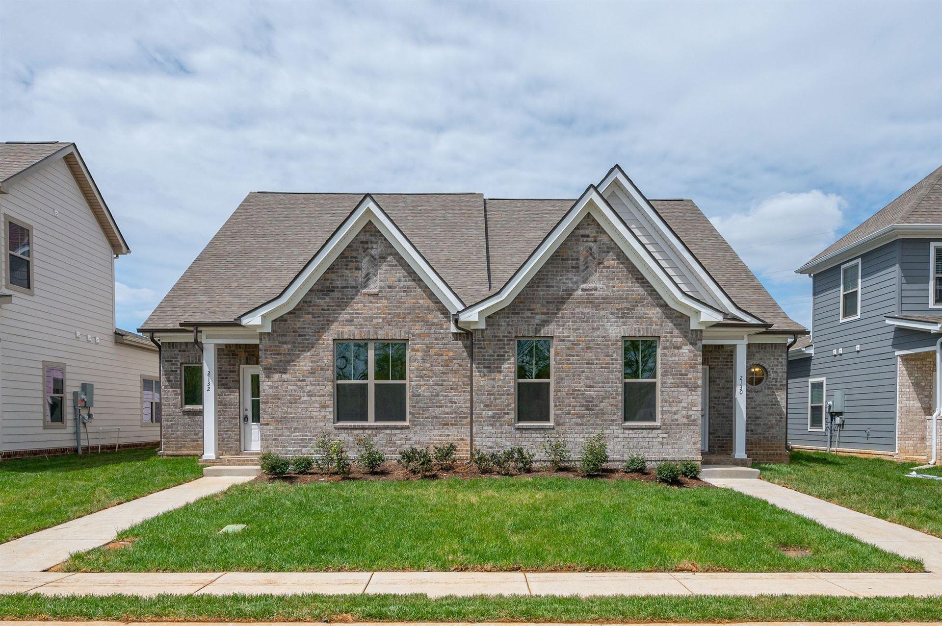 2142 Hospitality Lane, Murfreesboro, TN 37128 - MLS#: 2145031