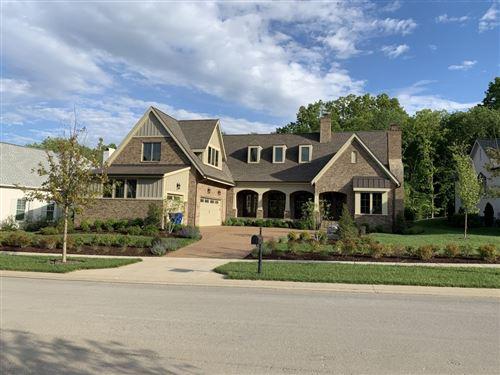 Photo of 8617 Belladonna Dr, College Grove, TN 37046 (MLS # 2151033)