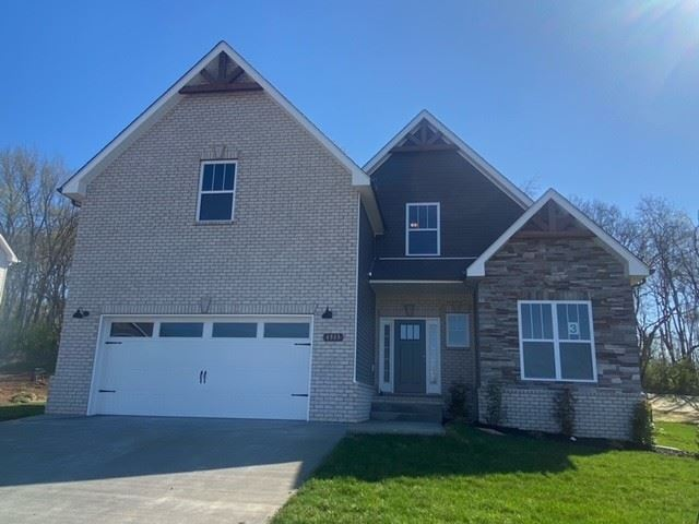 3 River Chase, Clarksville, TN 37043 - MLS#: 2183033