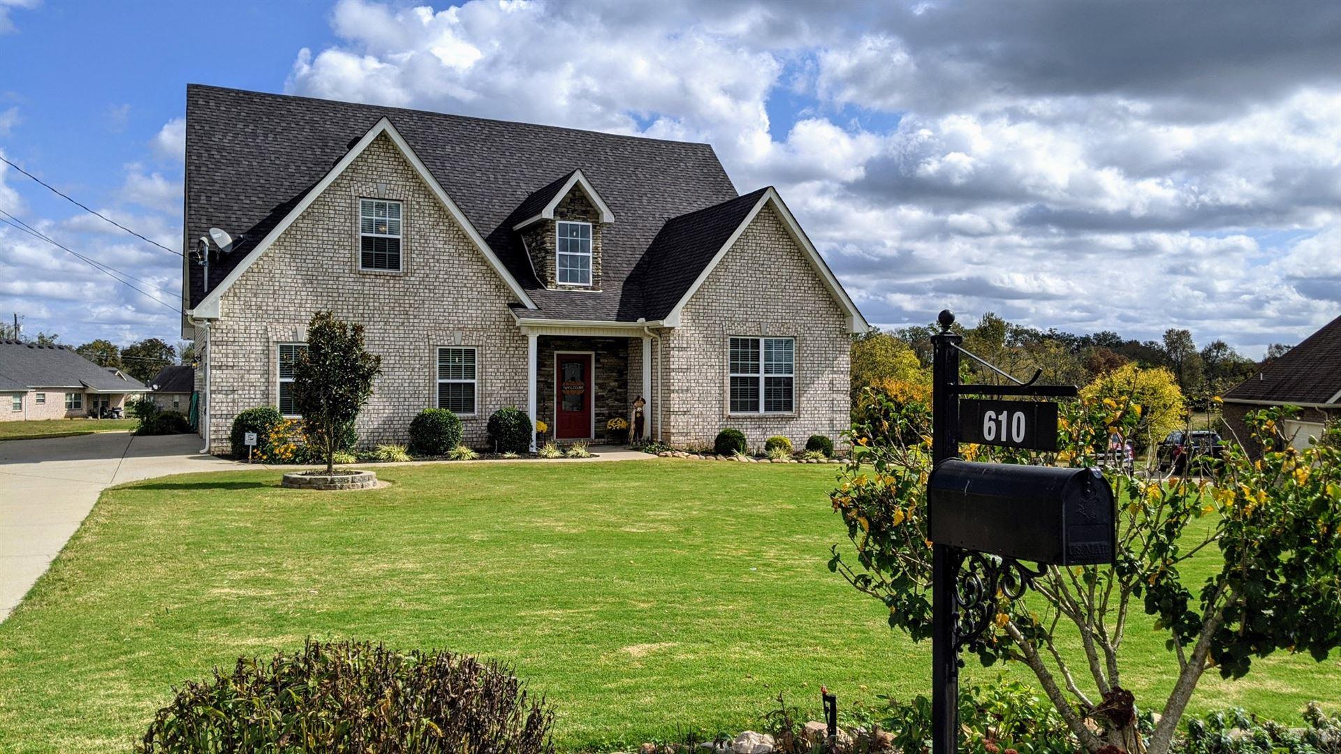 610 Fantasia Ct, Murfreesboro, TN 37129 - MLS#: 2201033