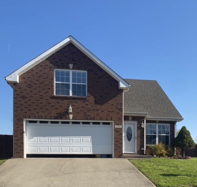 989 Culverson Ct, Clarksville, TN 37040 - MLS#: 2242033
