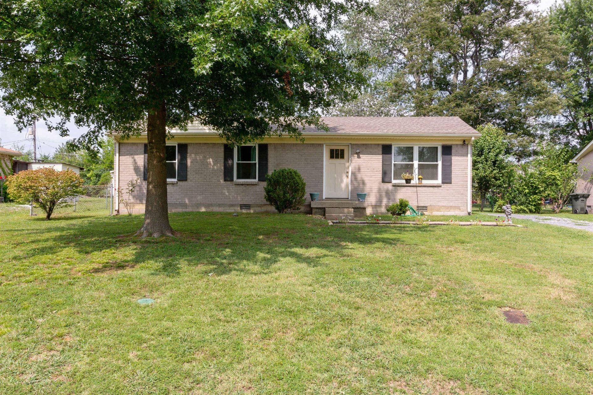 300 Greer Dr, Springfield, TN 37172 - MLS#: 2275033