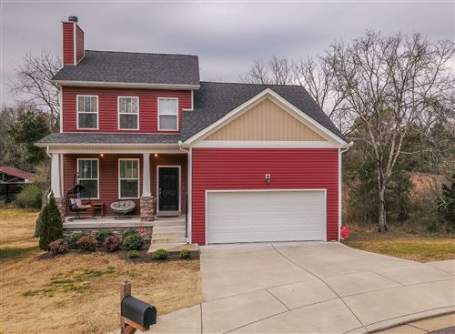 Photo of 2500 Val Marie Dr, Madison, TN 37115 (MLS # 2106034)