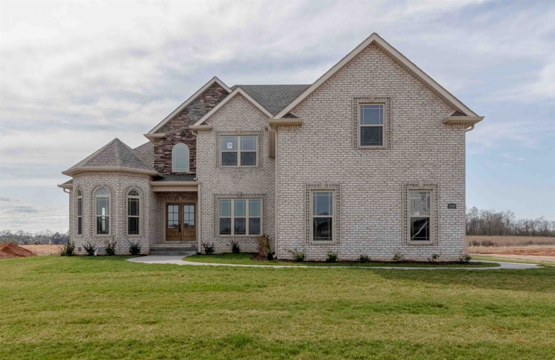 361 Wellington Fields, Clarksville, TN 37043 - MLS#: 2199034