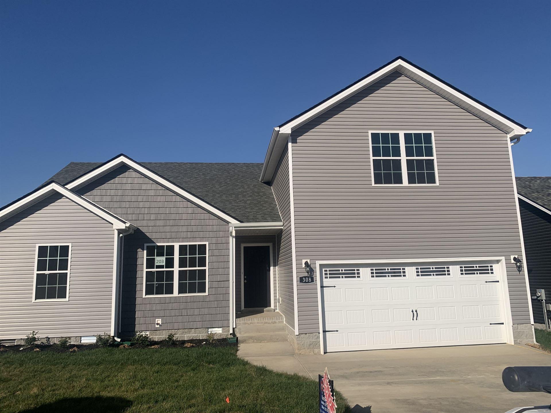 203 CHALET HILLS, Clarksville, TN 37040 - MLS#: 2217034