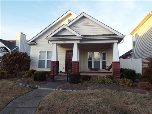 Photo of 2171 Gold Valley Dr, Murfreesboro, TN 37130 (MLS # 2099035)