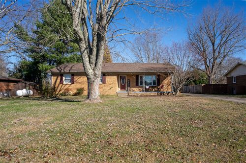 Photo of 2130 Lambert Dr, Westmoreland, TN 37186 (MLS # 2210036)