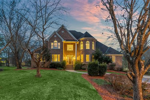 Photo of 9611 Lineberger Ct, Brentwood, TN 37027 (MLS # 2213036)