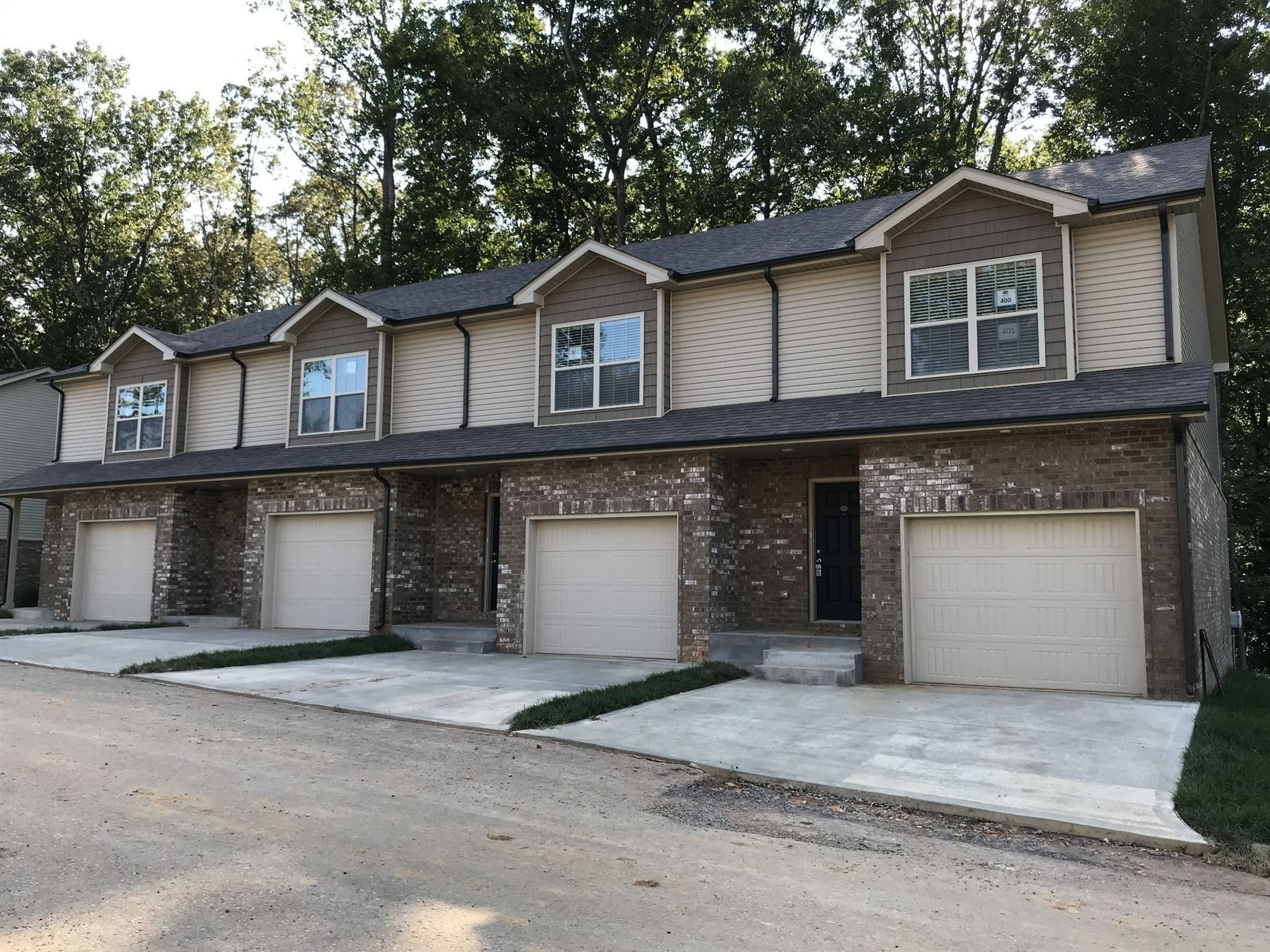 135 Country Lane Unit 403, Clarksville, TN 37043 - MLS#: 2177036