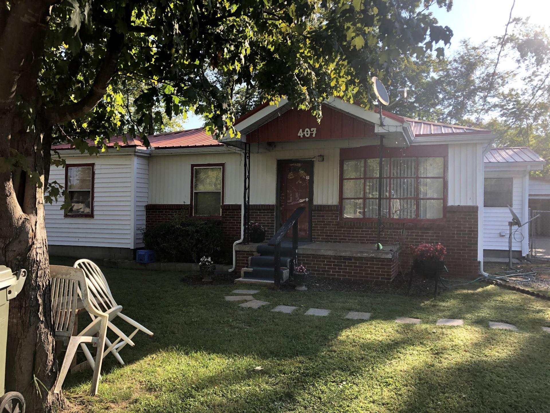 407 Magnolia St, Gallatin, TN 37066 - MLS#: 2198036