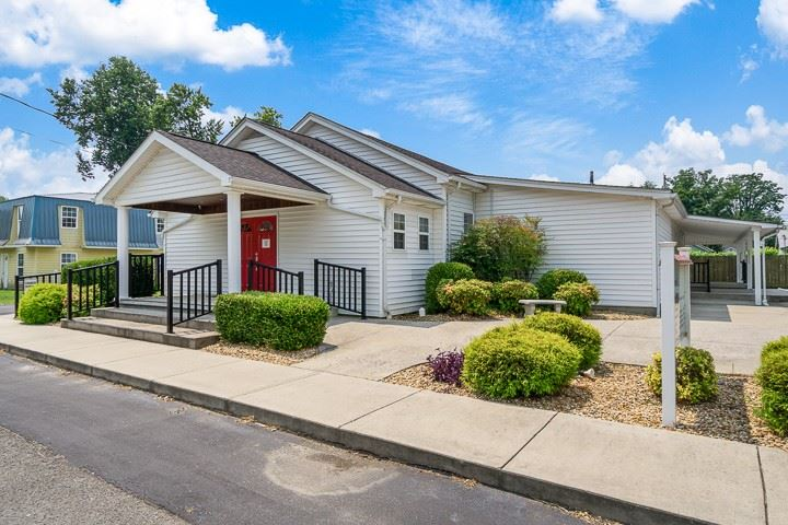 525 W End Ave, McMinnville, TN 37110 - MLS#: 2276036