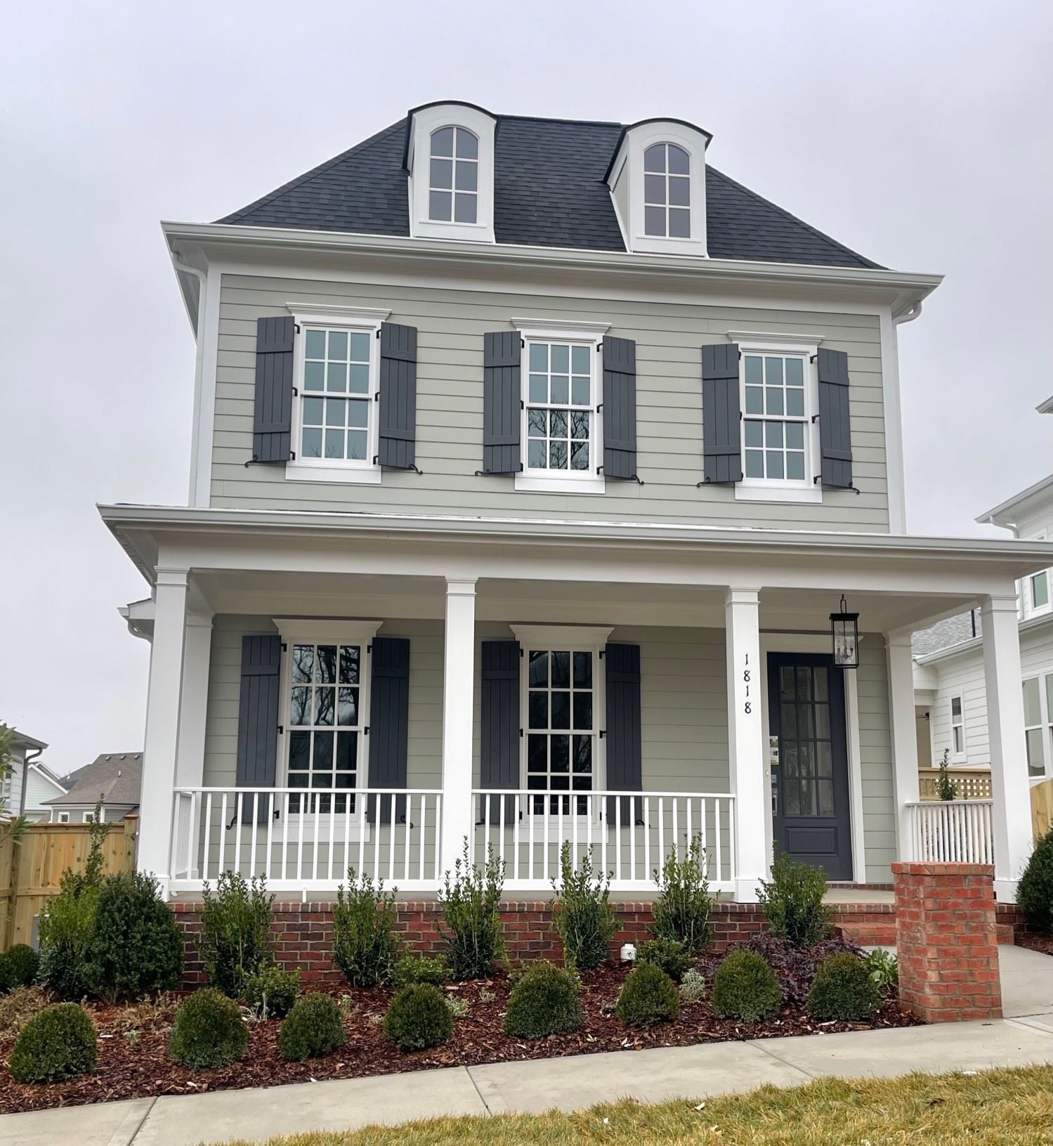 Photo of 1818 Eliot Road, Lot # 2188, Franklin, TN 37064 (MLS # 2303036)