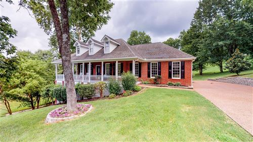 Photo of 1325 Chestnut Dr, Brentwood, TN 37027 (MLS # 2089038)
