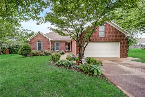 Photo of 2711 Palace Ct, Thompsons Station, TN 37179 (MLS # 2154038)