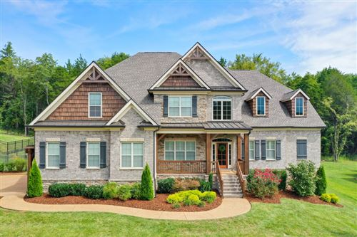 Photo of 9610 Stonebluff Dr, Brentwood, TN 37027 (MLS # 2189038)