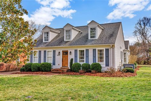 Photo of 6015 Foxborough Sq E, Brentwood, TN 37027 (MLS # 2233038)