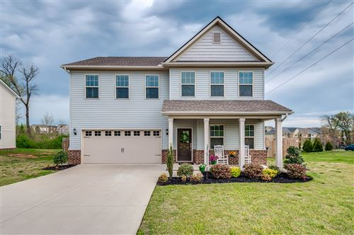 Photo of 8019 Regiment Dr, Spring Hill, TN 37174 (MLS # 2244038)