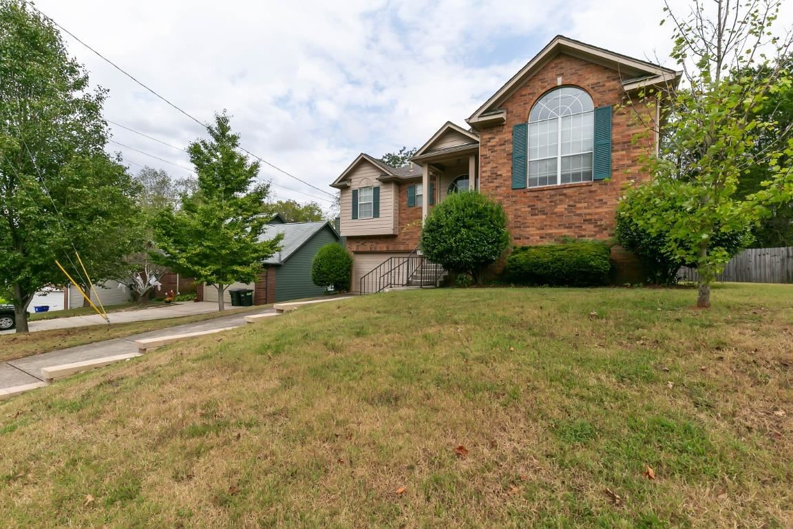 Photo of 1209 Firefly Rd, Hermitage, TN 37076 (MLS # 2091038)
