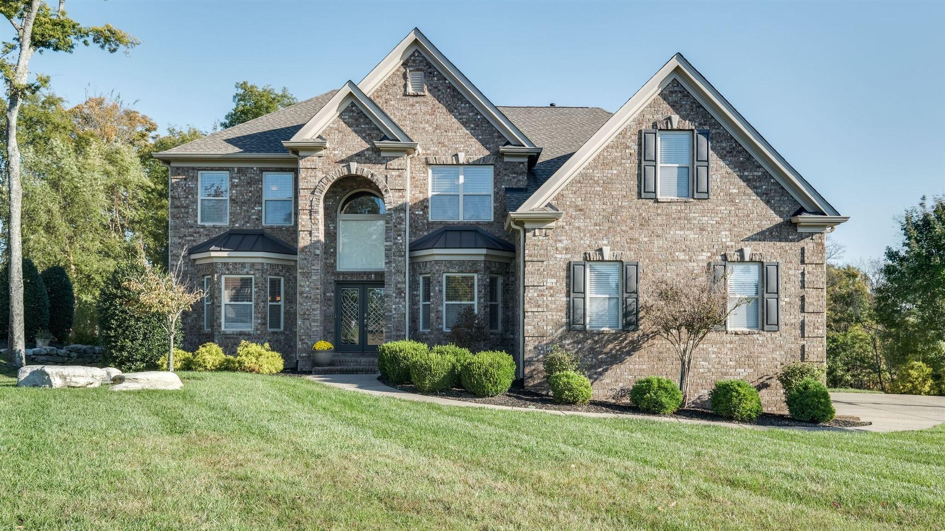 1804 Benziger Terrace, Brentwood, TN 37027 - MLS#: 2200038