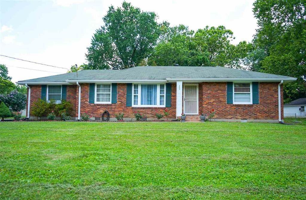 360 Wimpole Dr, Nashville, TN 37211 - MLS#: 2268038