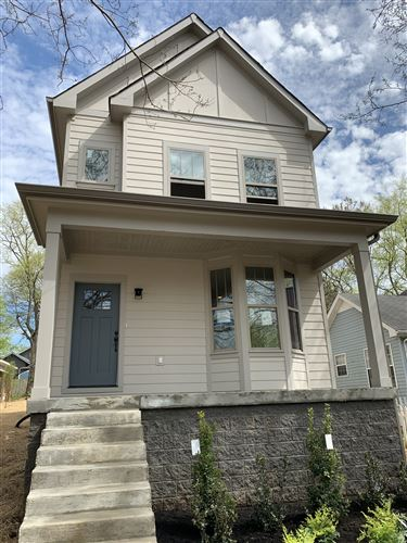 Photo of 1207 Stainback Ave #A, Nashville, TN 37207 (MLS # 2138039)