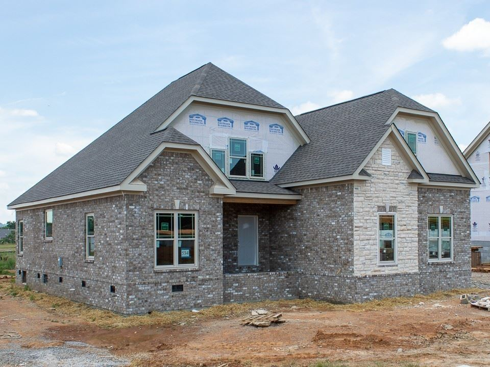 9036 Safe Haven Place Lot 534, Spring Hill, TN 37174 - MLS#: 2178039