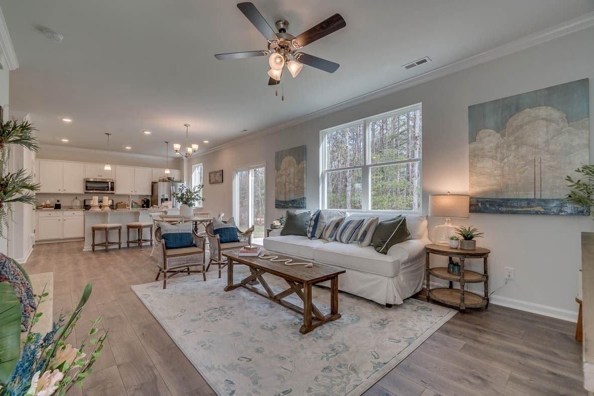 Photo of 2200 Stonemeade Drive, Spring Hill, TN 37174 (MLS # 2217039)