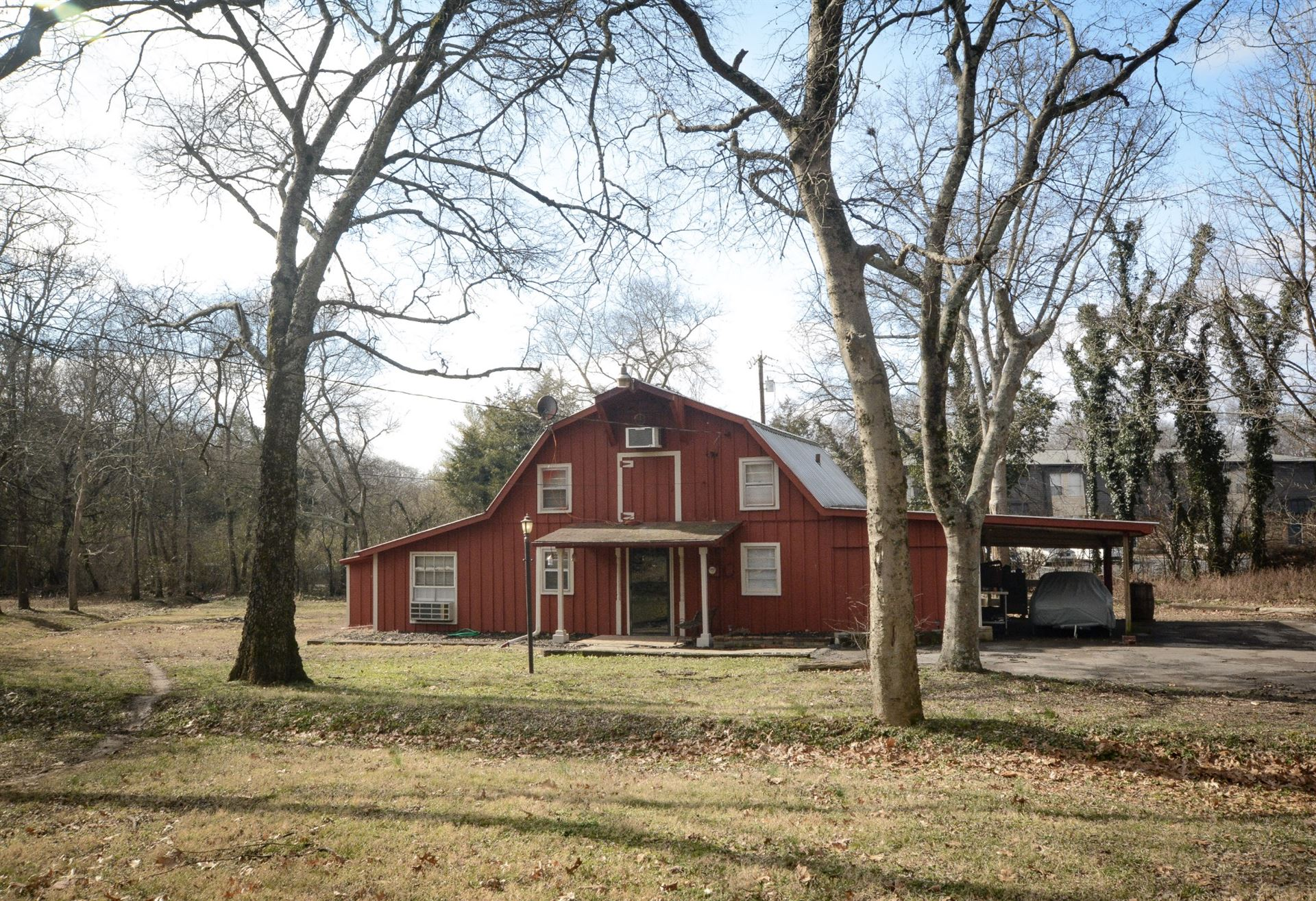 748 Howse Ave #B, Madison, TN 37115 - MLS#: 2228039