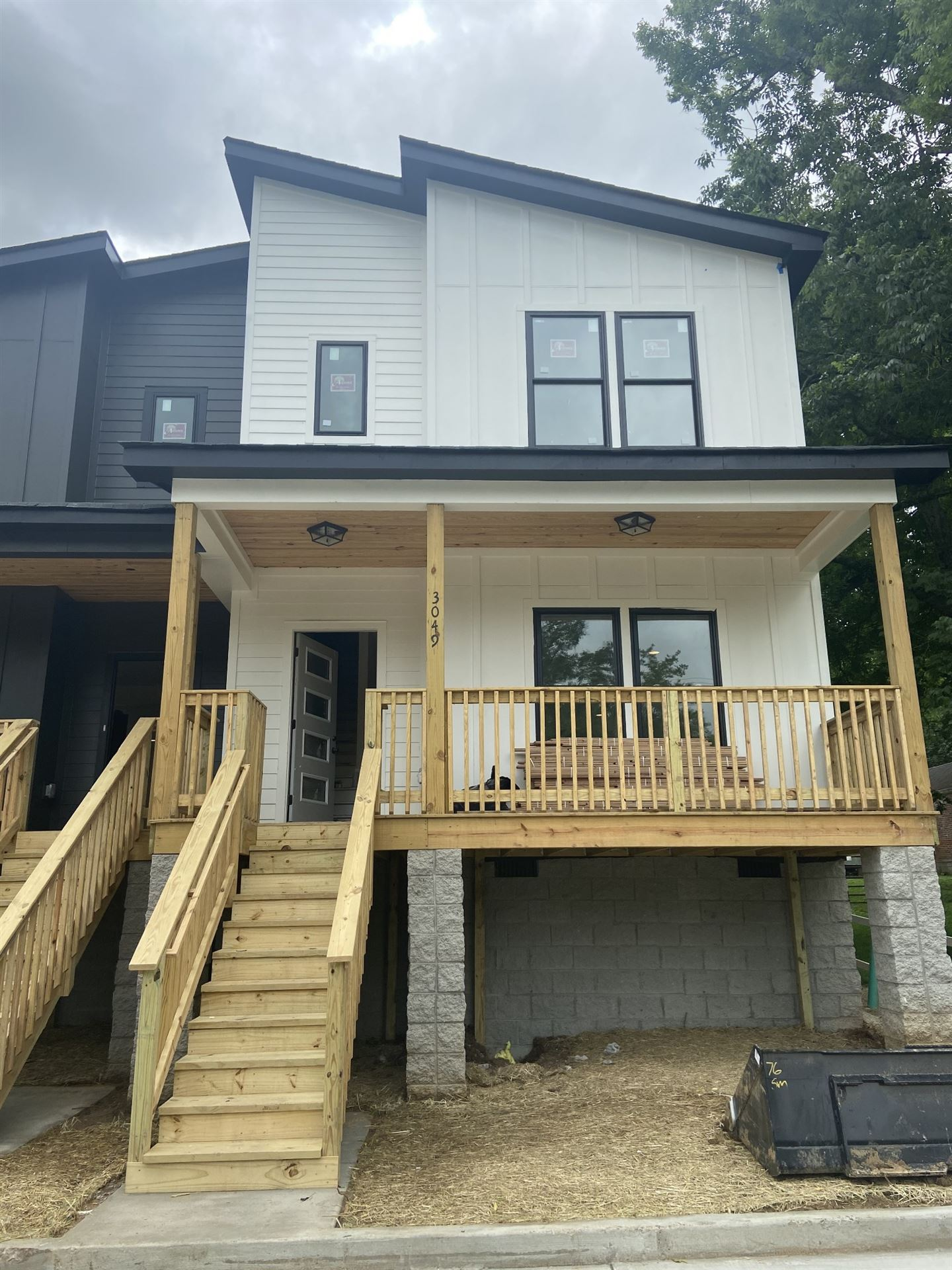 3053 Hillside Rd, Nashville, TN 37207 - MLS#: 2250039