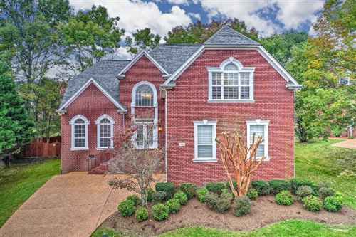 Photo of 608 Banbury Pl, Brentwood, TN 37027 (MLS # 2187040)