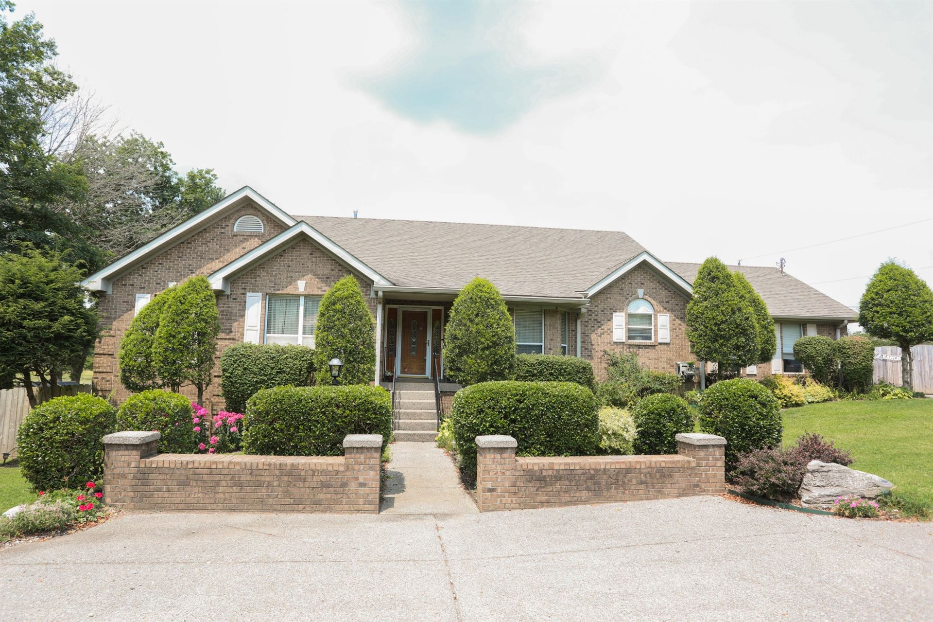 477 General Kershaw Dr, Old Hickory, TN 37138 - MLS#: 2269040