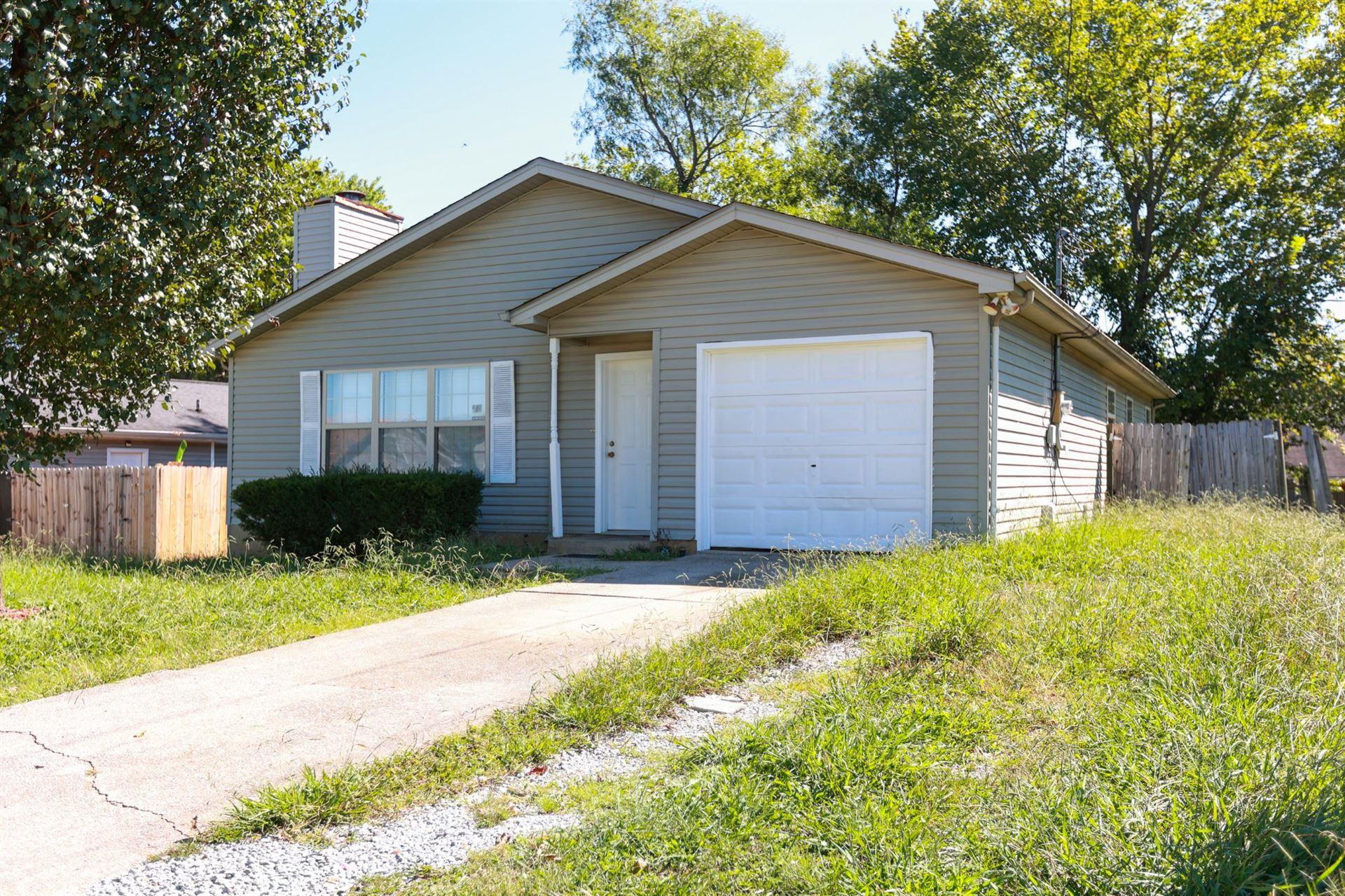 426 Cedar Park Cir E, La Vergne, TN 37086 - MLS#: 2291040