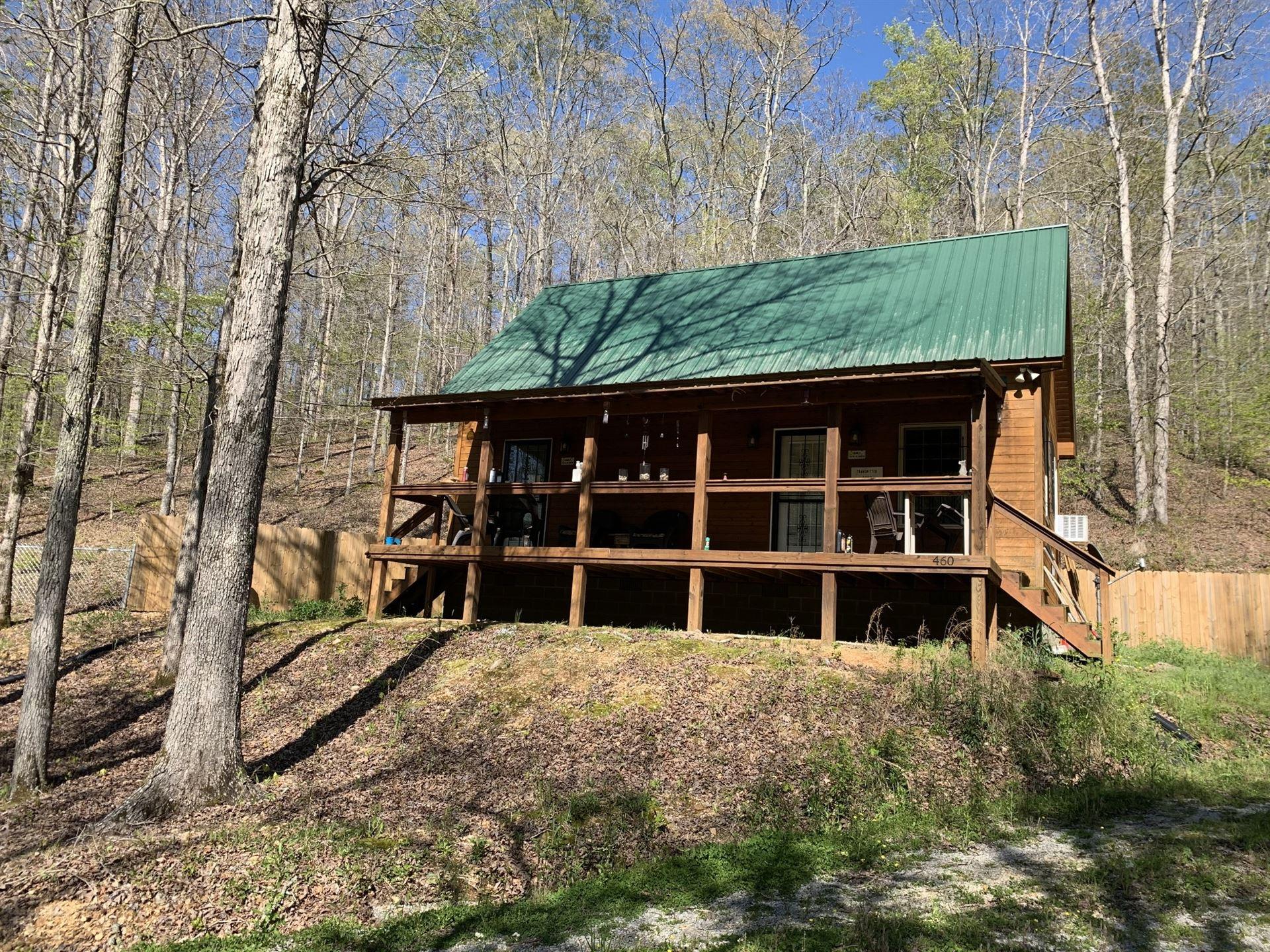 Photo of 460 Brush Creek Rd, Lawrenceburg, TN 38464 (MLS # 2141041)