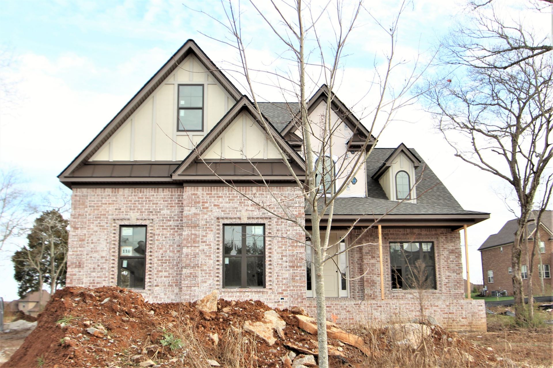 118 Huntington Dr. #118, Lebanon, TN 37087 - MLS#: 2206041